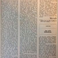 Magazine littéraire n°13 S-A a du génie 3