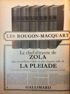 Magazine littéraire n°2 back