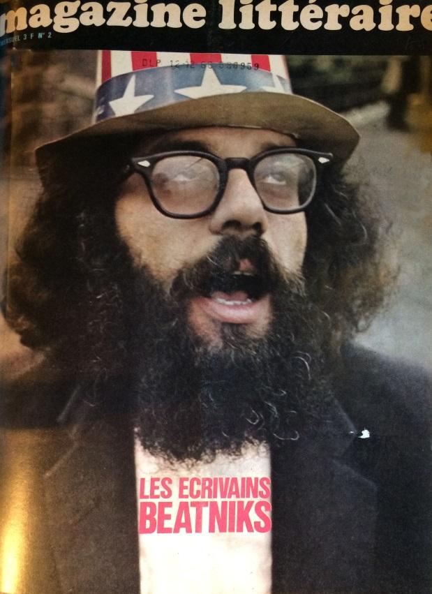 Magazine littéraire n°2