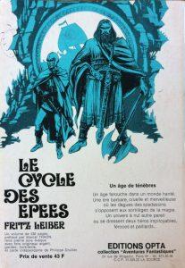 Mystère magazine n°278 back