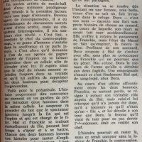 Mystère magazine n°286 Téléppolice Les salauds vont en enfer 2