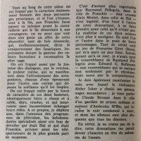 Mystère magazine n°286 Téléppolice Les salauds vont en enfer 3