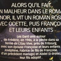 Paris Match n°2665 texte 5