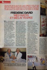 Télé 7 jours n°1589 article page 1