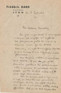 lettre bouvetier page 1