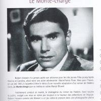 Robert Hossein est son nom 15