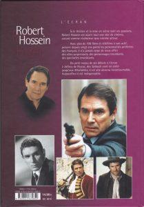 Robert Hossein est son nom back