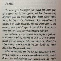 Au bonheur des âmes lettre FD page 96
