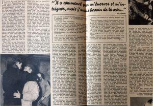 Ciné Revue 17 fév 1956 texte entier
