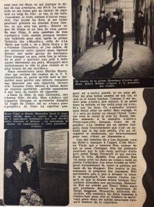 Ciné Revue 1er juillet 1955 texte 2