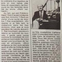 Le Hérisson n°2270 texte 4