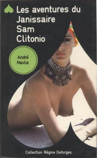 Les aventures du janissaire sam clitonio accrocs sur la crau