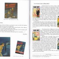 Michel Gourdon VIII p 12 et 13