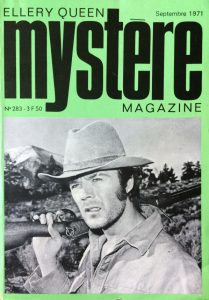 Mystere magazine n°283