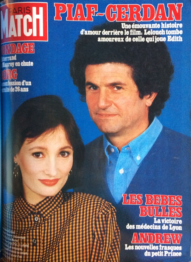 Paris-Match n°1768