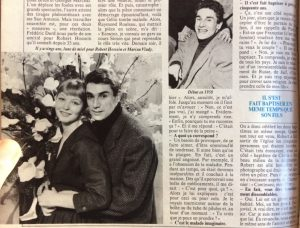 Paris-Match n°1948 texte 1 bas