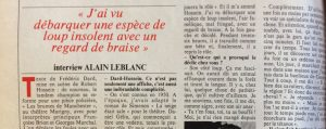 Paris-Match n°1948 texte 1 haut