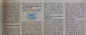 Paris-Match n°1948 texte 2 haut