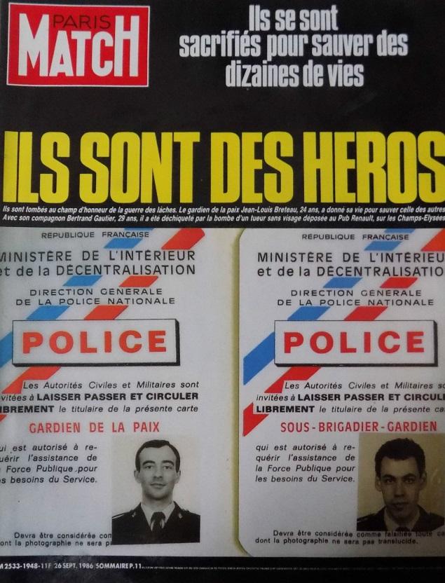 Paris Match n°1948