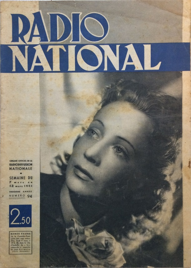 Radio National n°94
