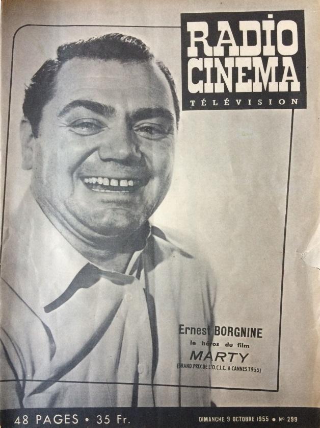Radio cinéma n°299