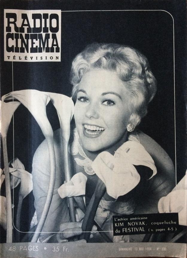 Radio cinéma n°330