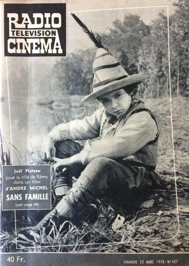 Radio cinéma n°427