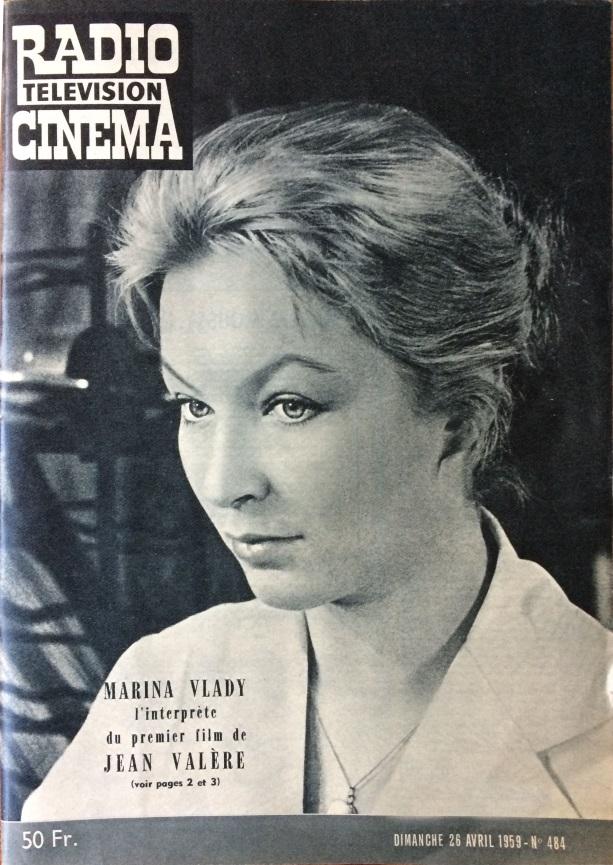 Radio cinéma n°484