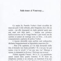 Sale tours à Vouvray page 1