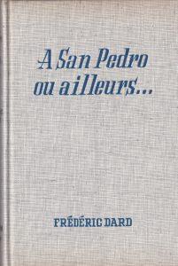 A San Pedro ou ailleurs 1968