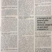 La vie ouvrière n°2460 page 2