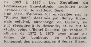 Les dossiers pressibus n°2 feuilletons France-Soir
