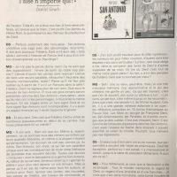 Revue 813 n°107 article Frédéric Dard 3