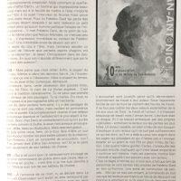 Revue 813 n°107 article Frédéric Dard 4