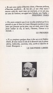 Catalogue La Manufacture livre dard 2
