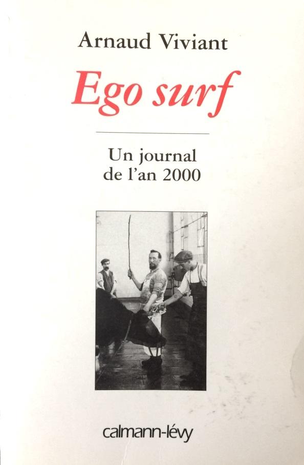 Ego surf