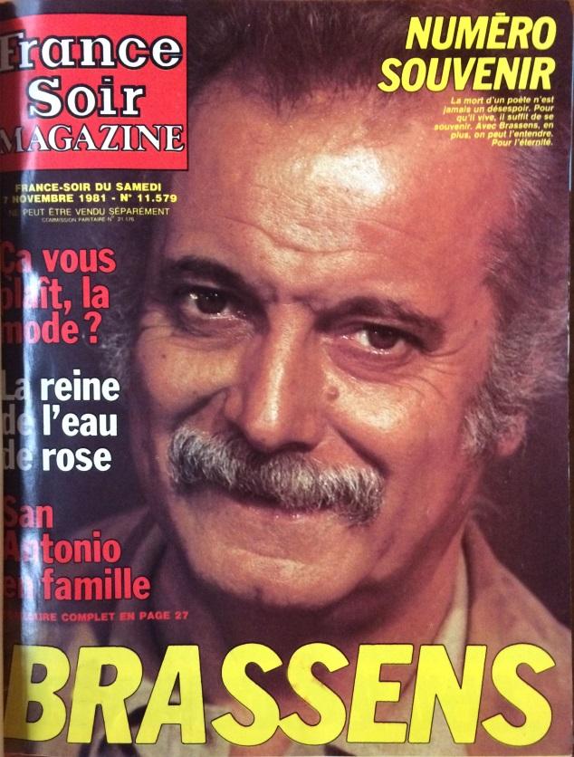 France soir magazine