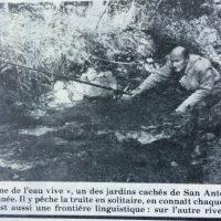 France soir magazine photo pèche