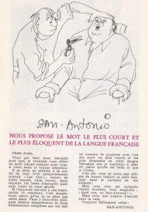 Informations Fleuve Noir n°106 décembre 1973 les con