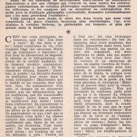 Informations Fleuve Noir n°30 juin 1967 SA 1