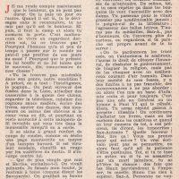 Informations Fleuve Noir n°30 juin 1967 SA2
