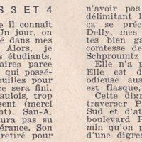 Informations Fleuve Noir n°30 juin 1967 SA3