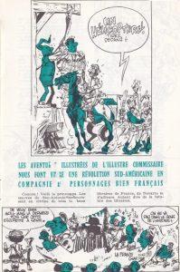 Informations Fleuve Noir n°85 mars 1972 SA