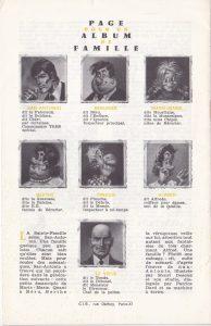 Informations Fleuve Noir n°89-90 juillet-août 1972 back
