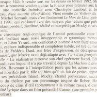 Jean-Pierre Mocky page 60