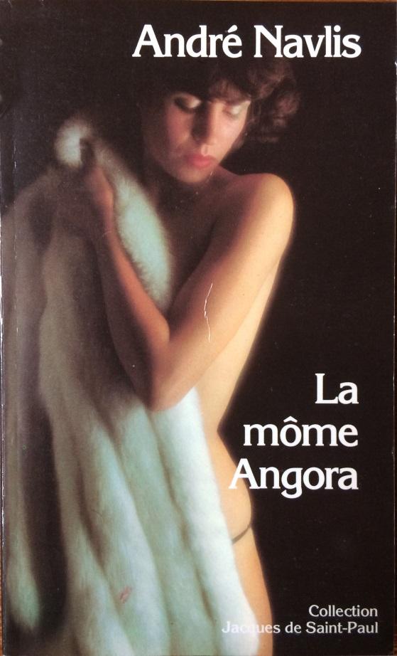 La môme Angora