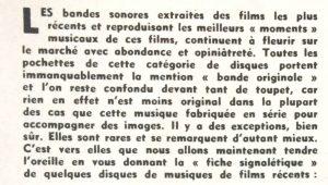 Nous deux film n°75 musique de films