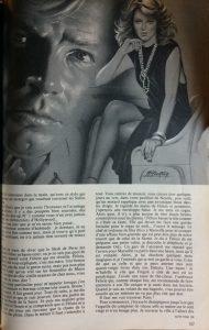 Télé 7 jours 10 juillet 1982 Réglez lui son compte 2