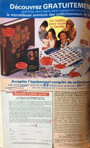 Télé 7 jours 11 septembre 1982 back