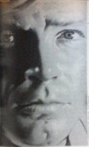 Télé 7 jours 14 août 1982 illustr Gourdon